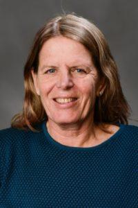 Helle Linhardt Sørensen